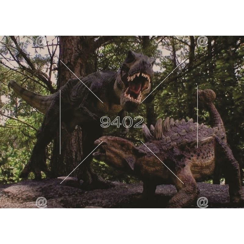 Dinosaurus 010