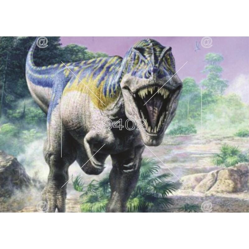 Dinosaurus 012