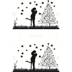 Picture Silhouettes 009