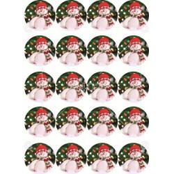 Round thumbnails, Holidays 017